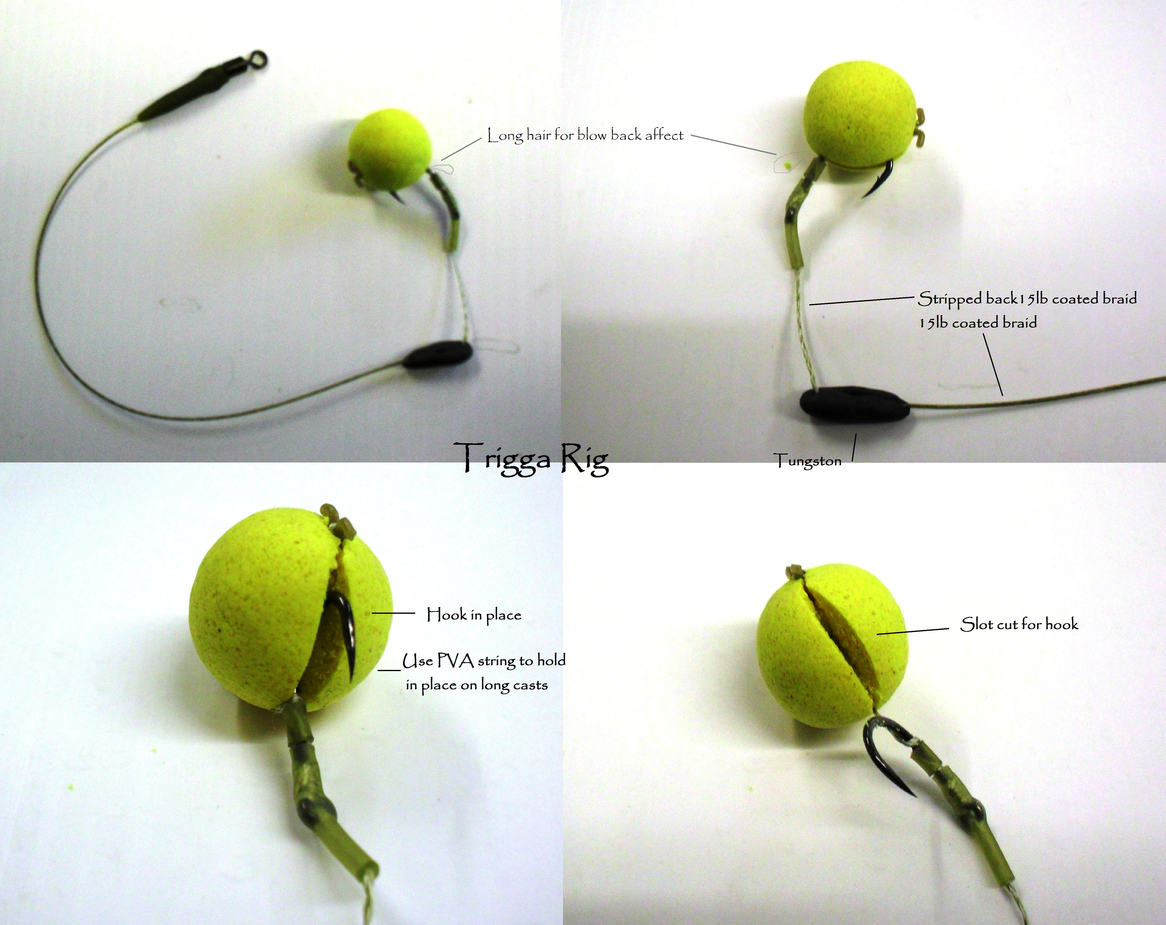 A porsche key ring wont catch you fish no limits angling blog 3trigga rig pooptronica Images