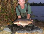 Plan your winter Carp campaign now and reap the rewards.