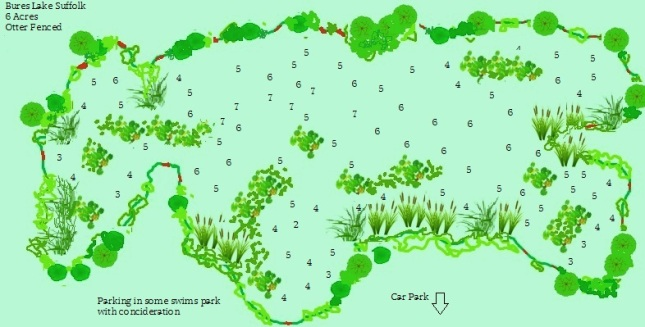 Bures map