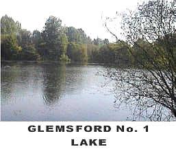 GLEMSFORD 1 LAKE 1