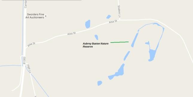 aubrey-buxton-nature-reserve